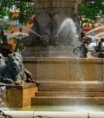 Aix-en-Provence miniature