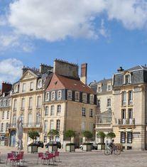 Caen miniature