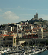 Marseille Miniature