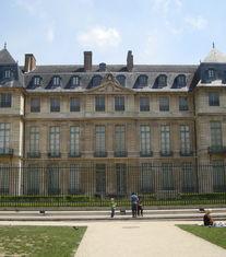 Hôtel Salé Paris 3ème