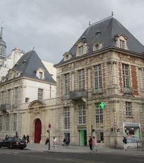 Hôtel de Mayenne Paris 4e
