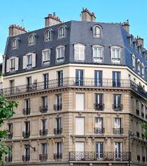 Appartement Parisien 7ème arrondissement
