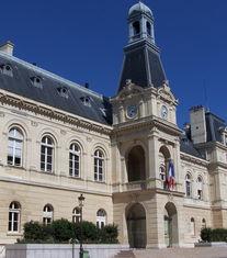 Mairie du 14ème arrondissement de Paris