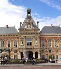 Mairie du 19ème arrondissement