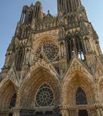 Reims miniature