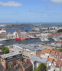 Dunkerque miniature