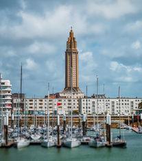 Le Havre miniature