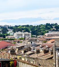 Nîmes miniature