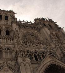 Amiens miniature