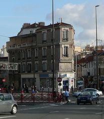 Montreuil miniature