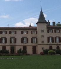 Toulouse miniature
