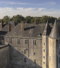 Orléans miniature
