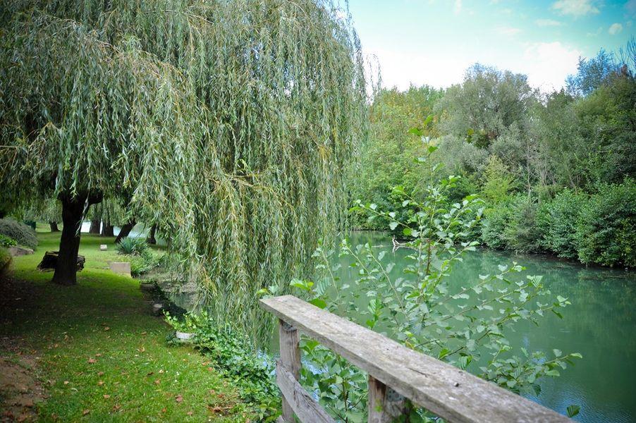 Moulin de Poincy - Parc 2