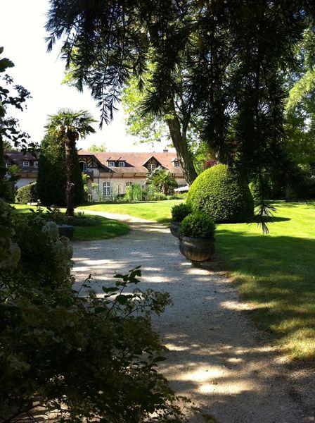 Domaine des Acacias - Parc 2