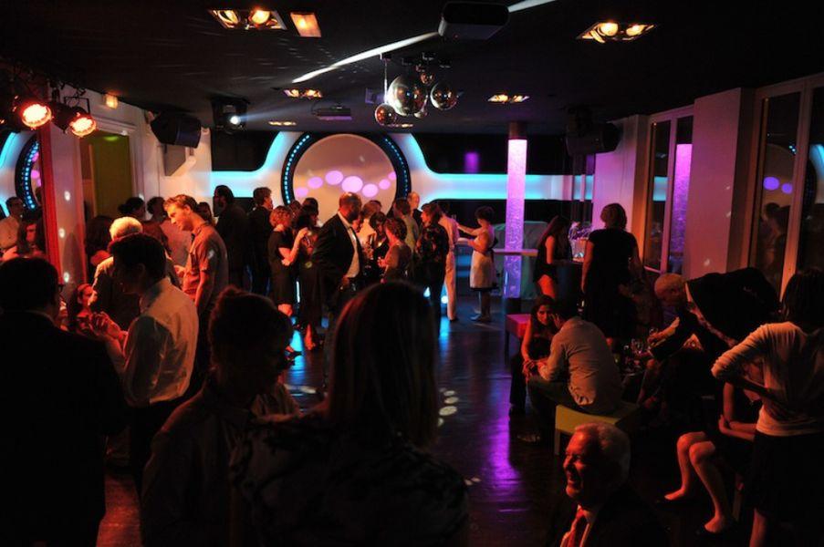 Salon Lafayette - Piste de danse 1