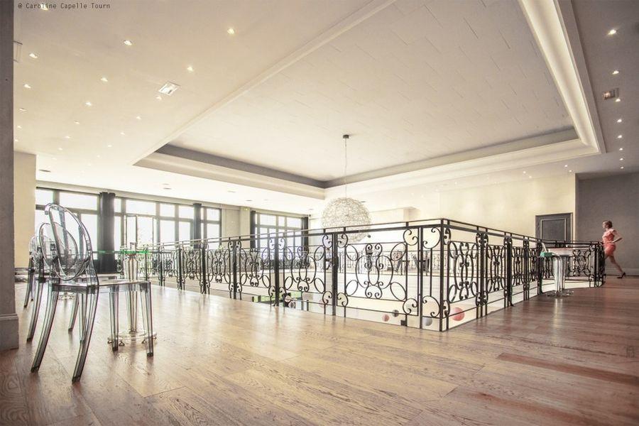 Pavillon Wagram - Mezzanine 1