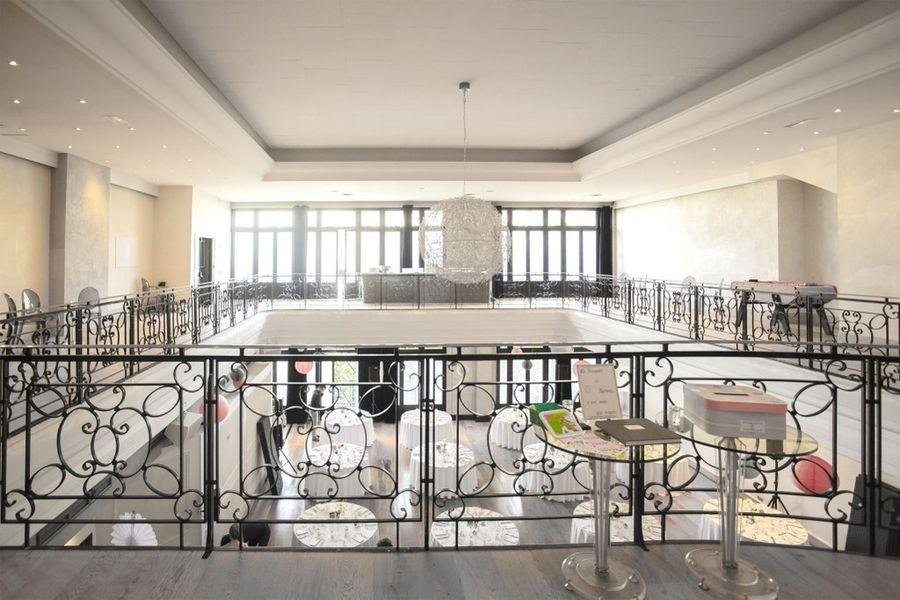 Pavillon Wagram - Mezzanine 4
