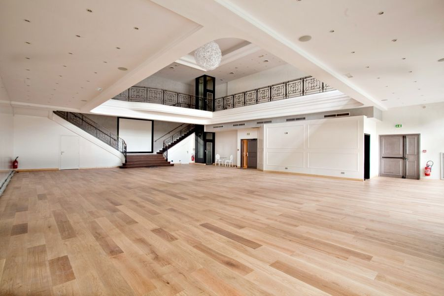 Pavillon Wagram - Salle Principale 1