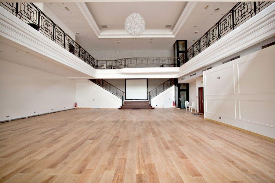 Pavillon Wagram - Salle Principale 2