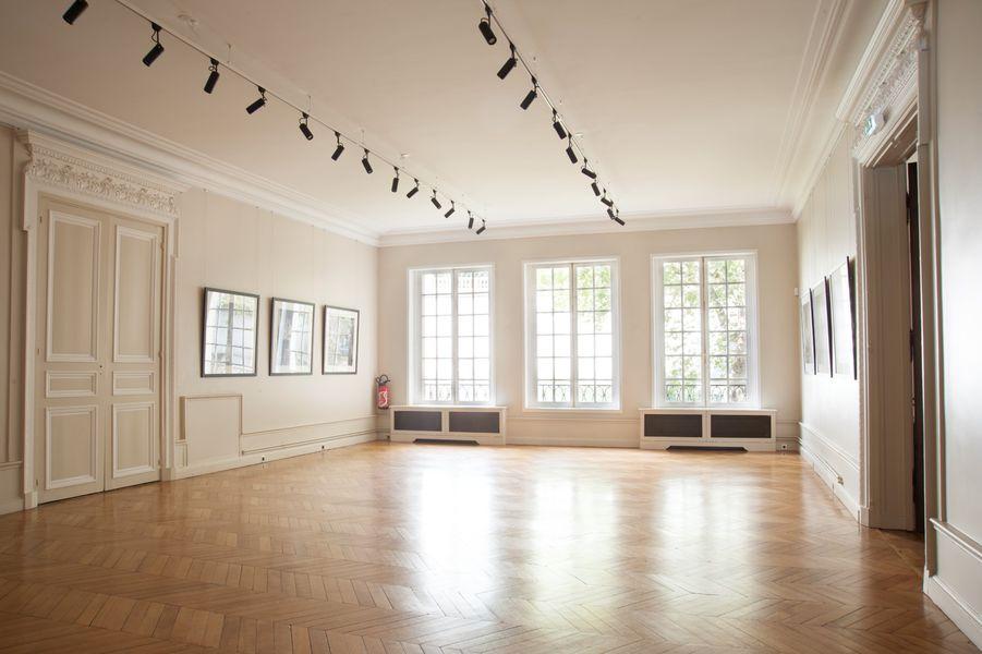 Mona Bismarck American Center - Etage Salon 1