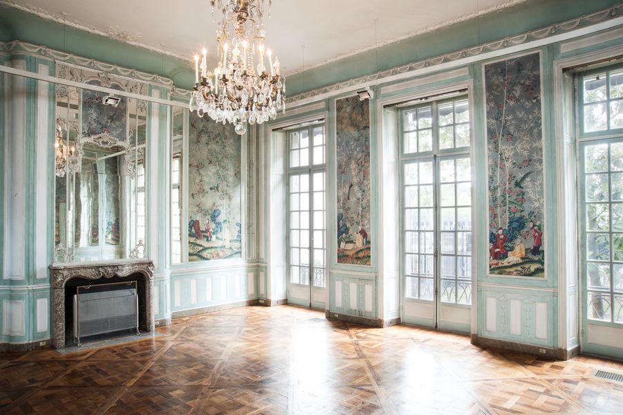 Mona Bismarck American Center - RDC Salon 1