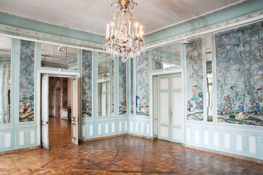 Mona Bismarck American Center - RDC Salon