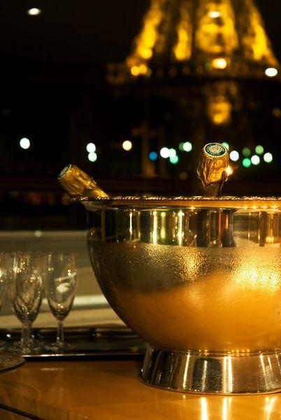 Yatch Josephine - Champagne