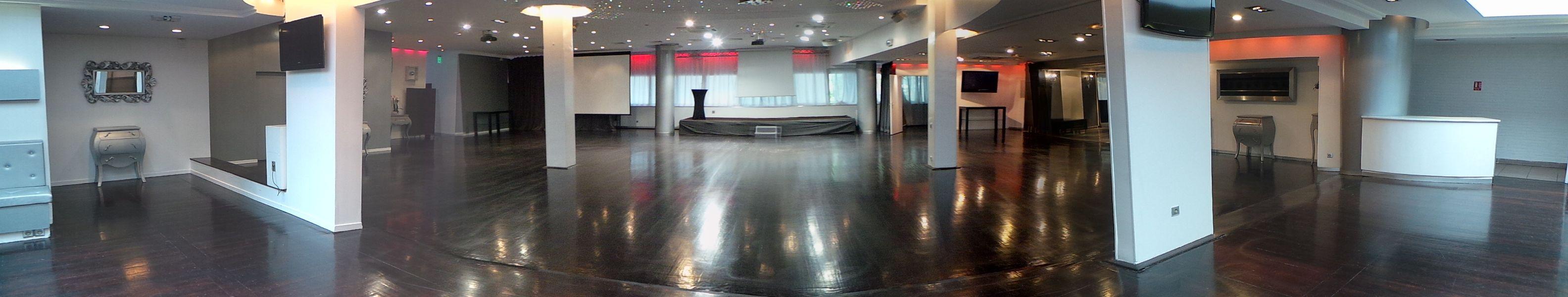 Terrasses du Parc - Salle de réception 5