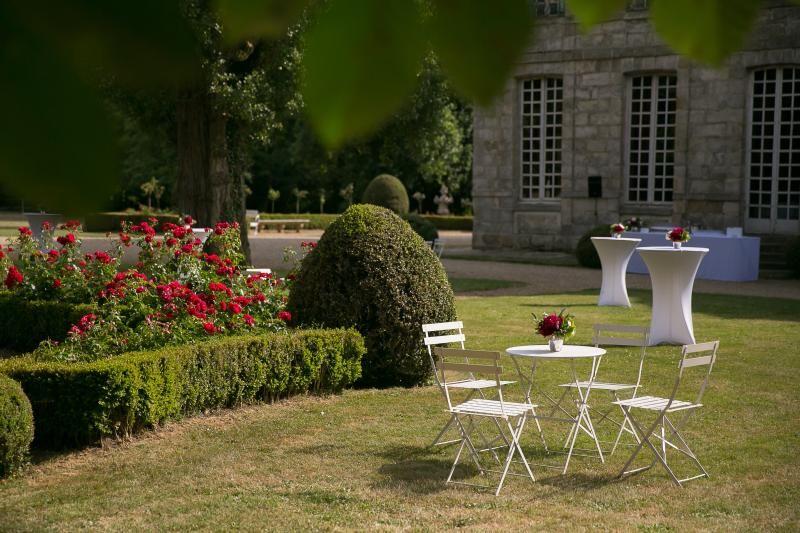 Château de Nandy - Jardin 7