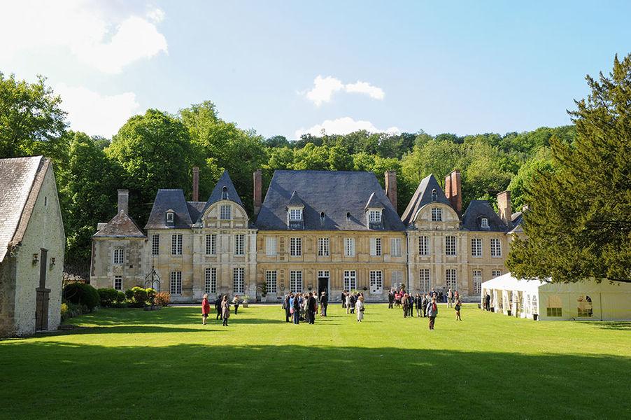 Château du Taillis - Le Château 1