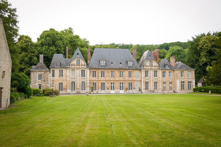 Château du Taillis - Le Château 2