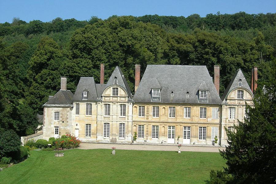 Château du Taillis - Le Château 3