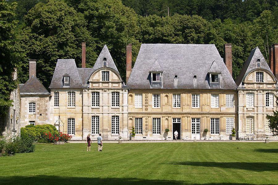 Château du Taillis - Le Château 5