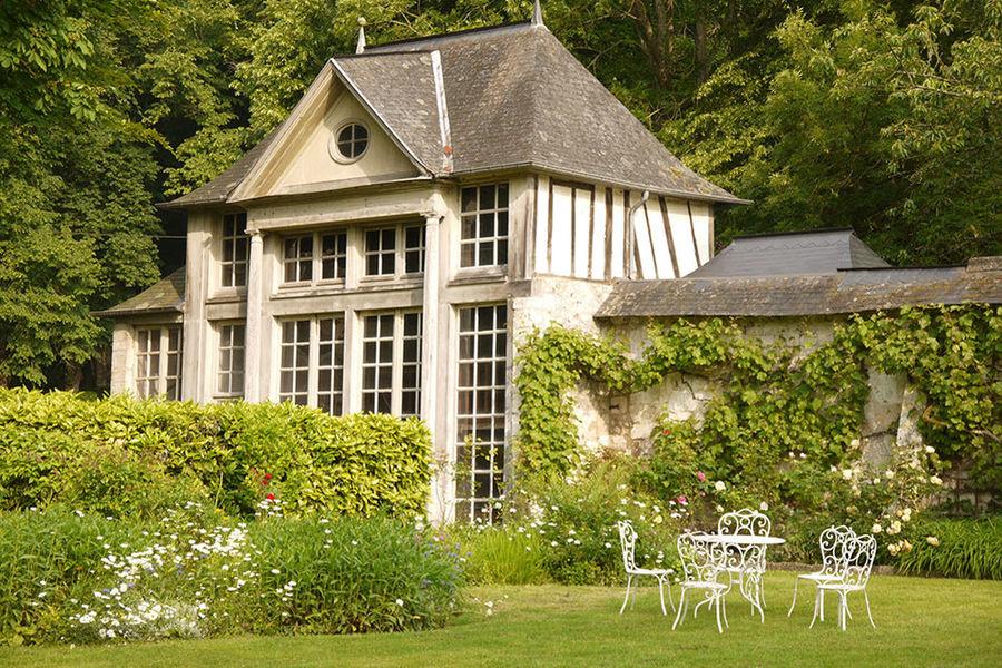Château du Taillis - L'Orangerie