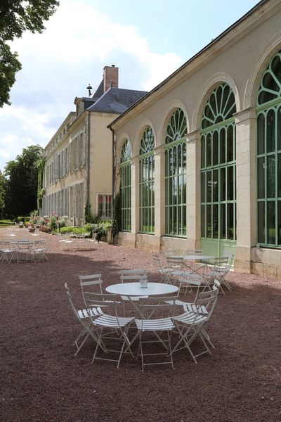 Domaine de la Fontaine - Château & Orangerie