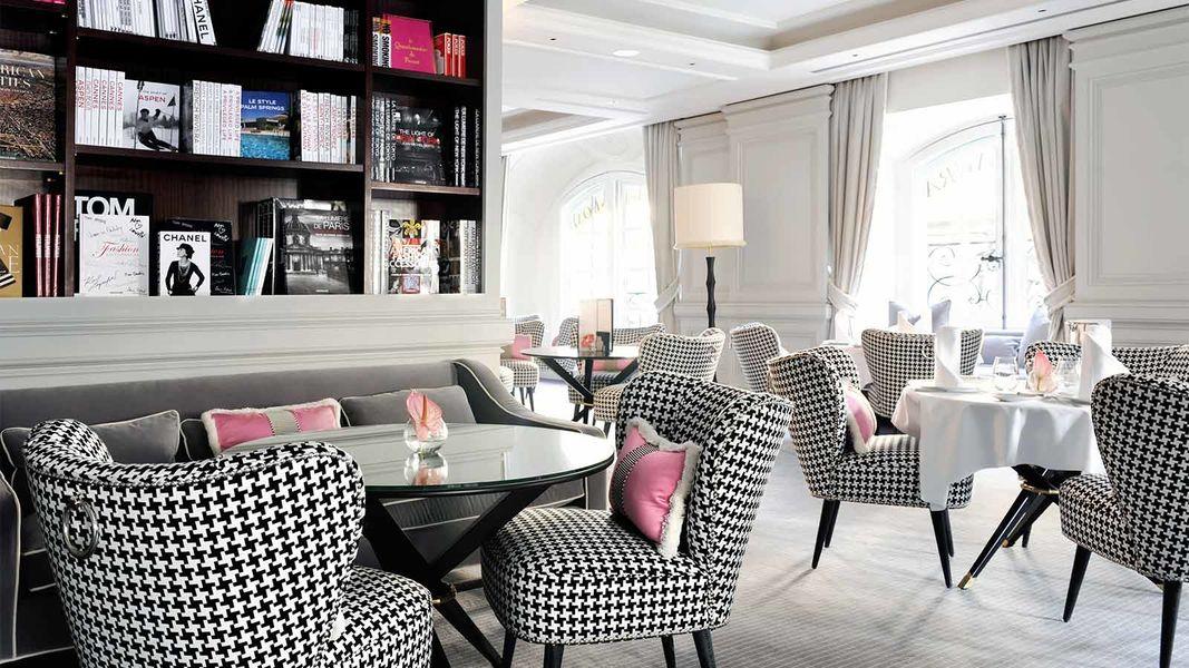 Hôtel de Vendôme - Restaurant 3