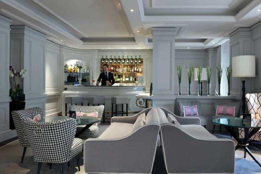 Hôtel de Vendôme - Restaurant 5