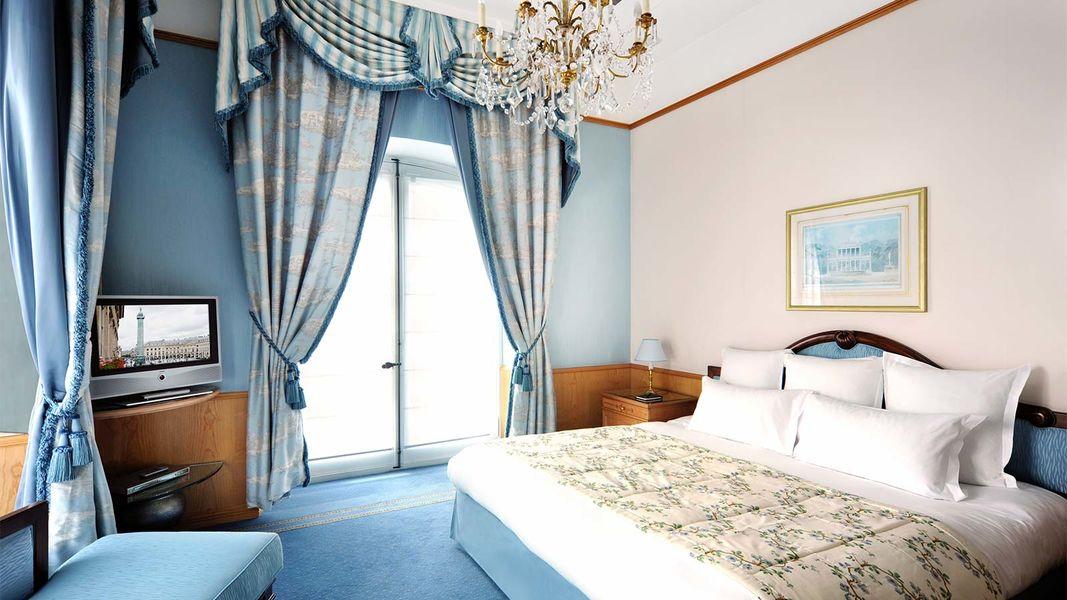 Hôtel de Vendôme - Chambre 4