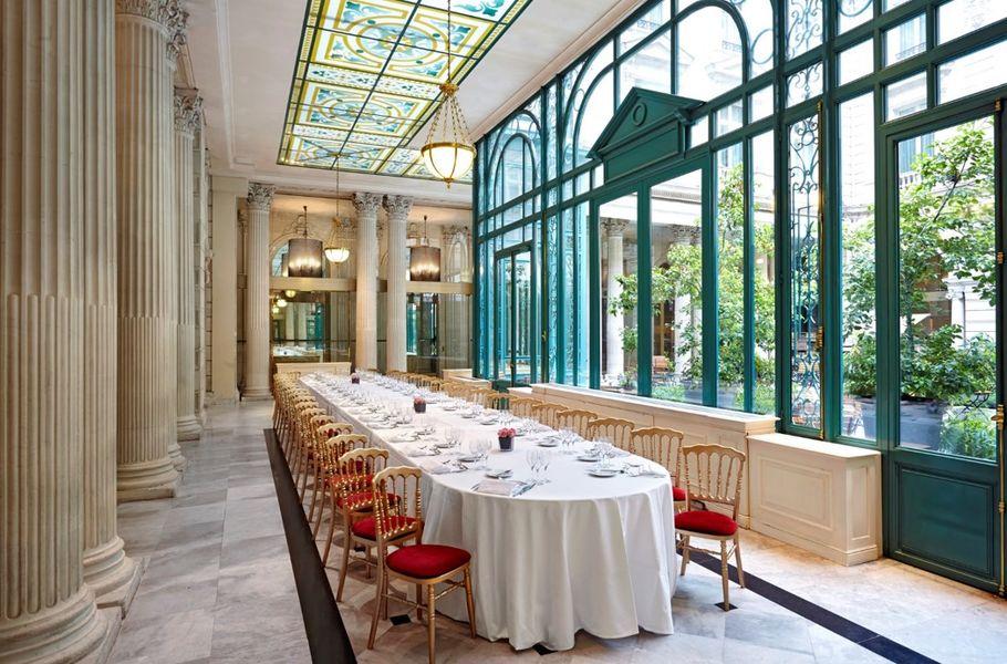The Westin Paris - Jardin d'hiver