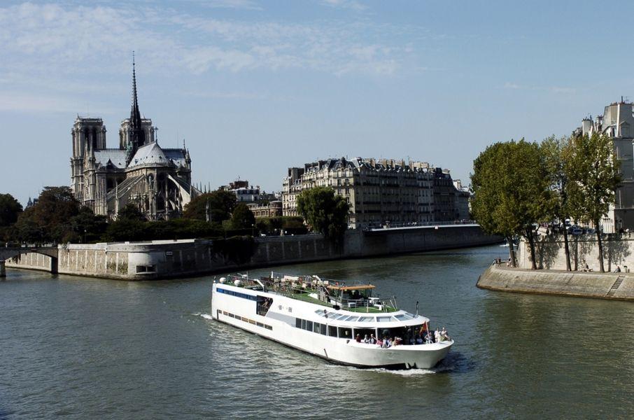 VIP Paris Yatch Hôtel - Le Yacht 2