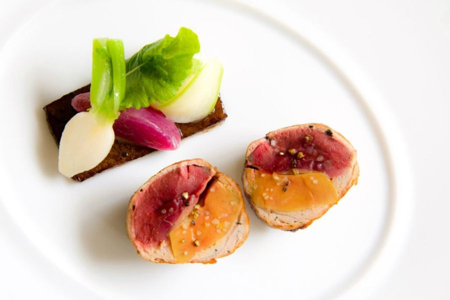 Restaurant Lasserre - Inspiration traiteur