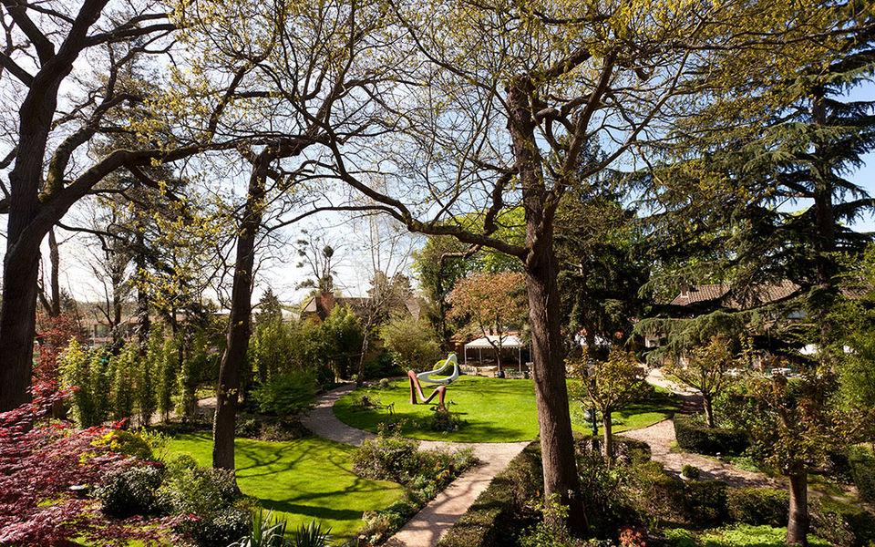 Cazaudehore La Forestière - Parc 2