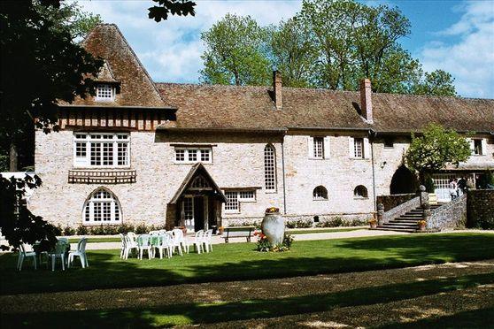 Salle séminaire  - Manoir des Foulons