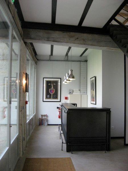 Domaine de Mauvoisin - Bar