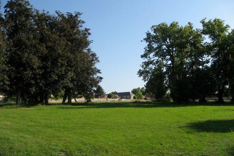 Domaine de Mauvoisin - Parc