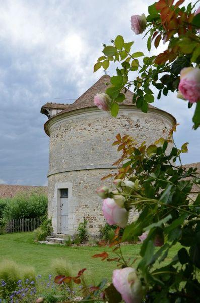 Domaine de Mauvoisin - La Tour