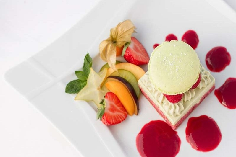 Domaine du Verbois - Dessert