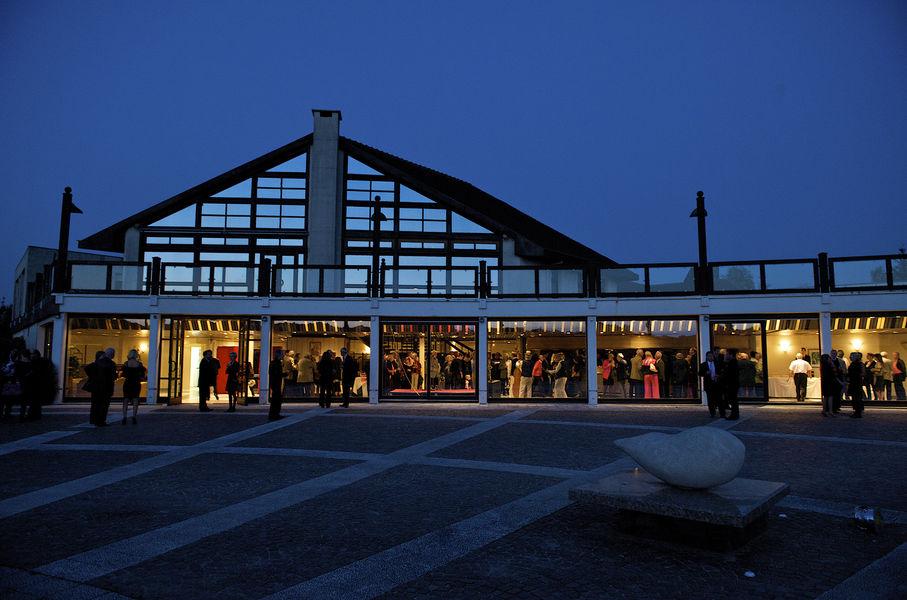 Golf Hôtel Mont Griffon - Terrasse Masters