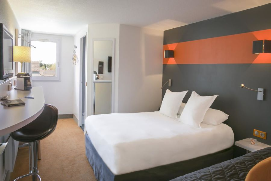 Best Western The Wish Versailles - Chambre 1