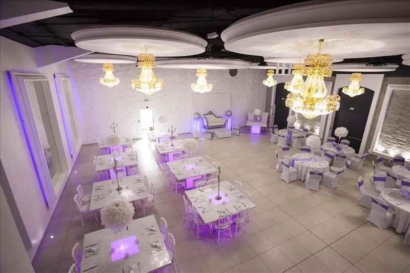 Salon Elonn'ga - Salle de réception 3